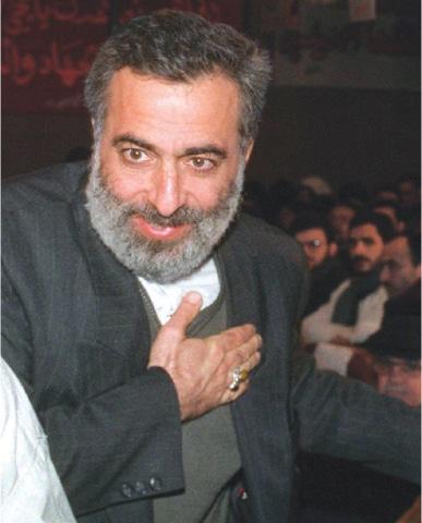 Adviser to Iran's foreign minister dies of coronavirus