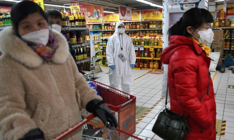'It's humiliating': China's virus controls raise hackles
