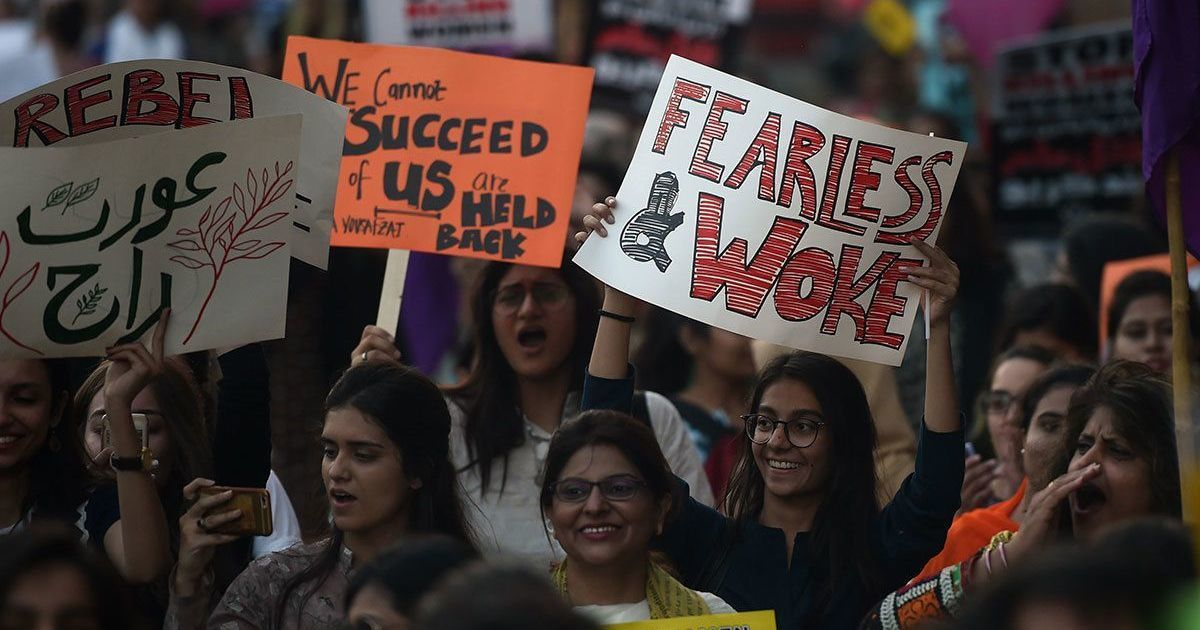 Pro-women marchers take to the streets today