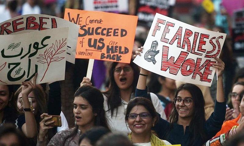 سب سے بڑے مظاہرے کراچی، لاہور اور اسلام آباد میں ہوں گے—فائل فوٹو: فیس بک