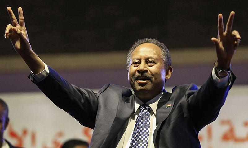 سوڈان: وزیر اعظم عبداللہ حمدوک پر قاتلانہ حملہ