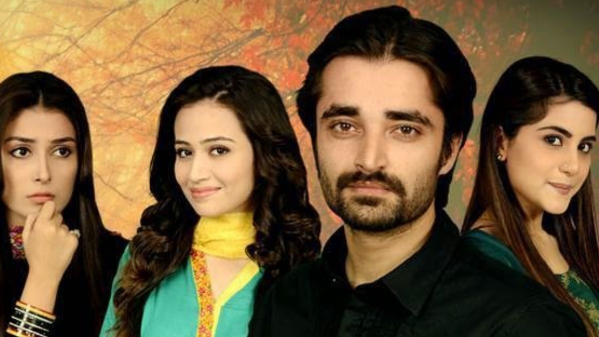 Reminder that Pyaray Afzal was also written by KRQ