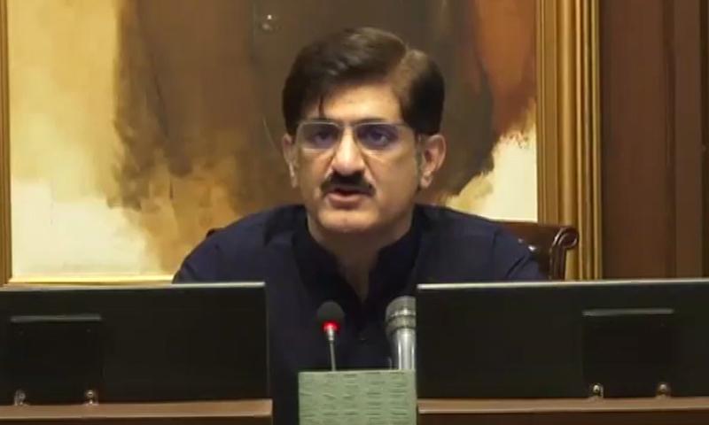تعلیمی اداروں کی مزید بندش کا فیصلہ جلد کرلیں گے، وزیراعلیٰ سندھ
