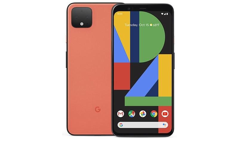 گوگل نے اپنے نئے فون کا ڈیزائن اور قیمت خود لیک کردی