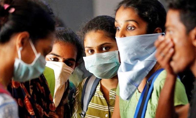 کورونا وائرس سے 11 مارچ تک دنیا بھر میں ایک لاکھ 20 ہزار تک افراد متاثر ہوئے—فوٹو: رائٹرز
