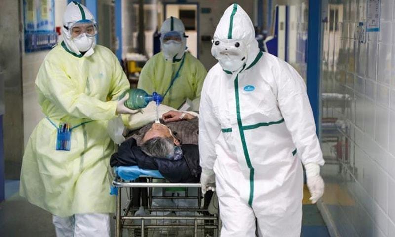 اٹلی میں کورونا وائرس سے ہلاکتوں کی تعداد ایک ہزار سے تجاوز کر گئی