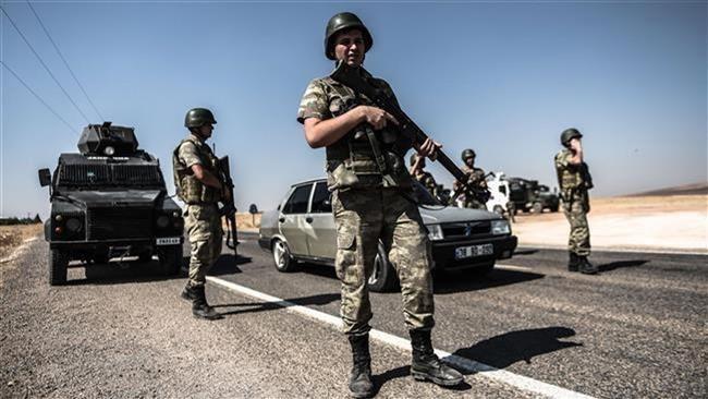 رپورٹ کے مطابق داعش کے حامی ہلاک جنگجوؤں کی تعداد 67 ہزار 296 ہے —فائل فوٹو: اے ایف پی
