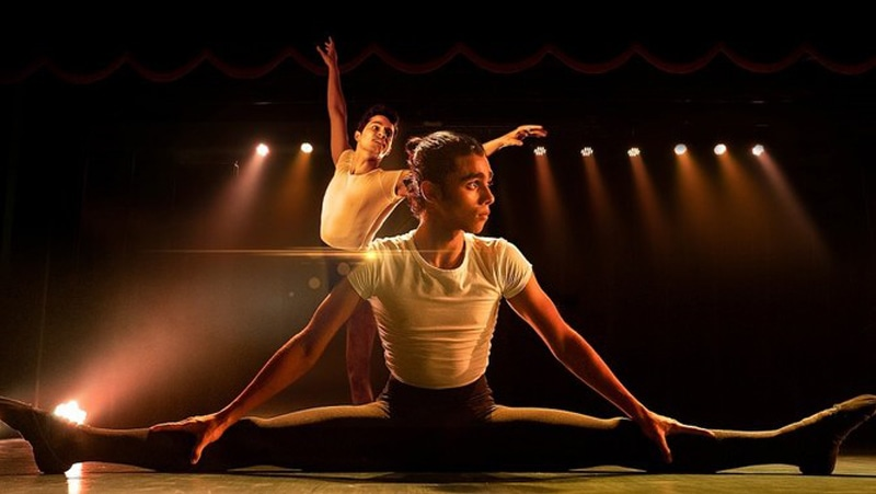 For long, pursuing a career in the arts seemed reserved for the privileged. But with Yeh Ballet young India is pushing back
