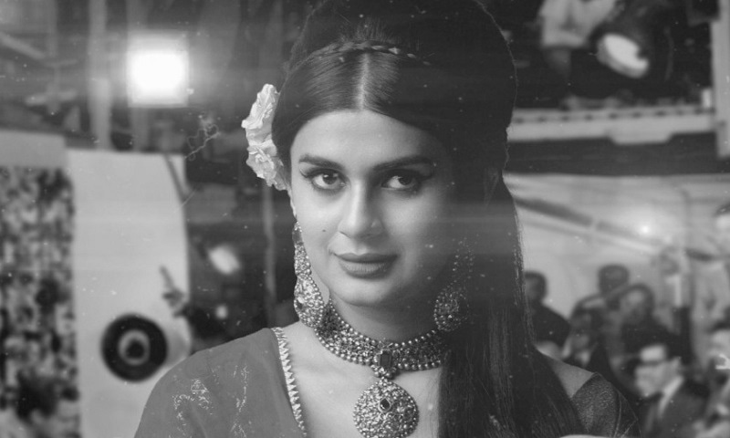 Kubra Khan as Husn-e-Jehan