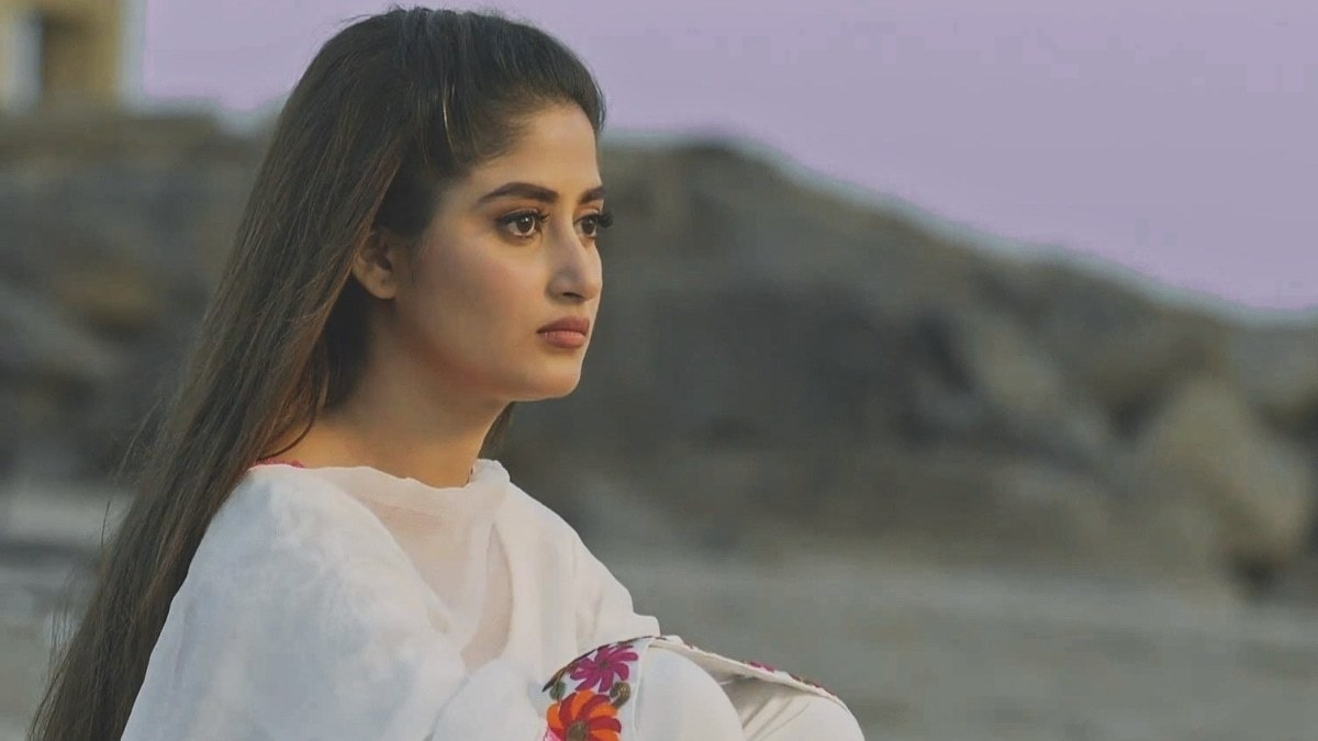 Sajal Aly as Momina Sultan