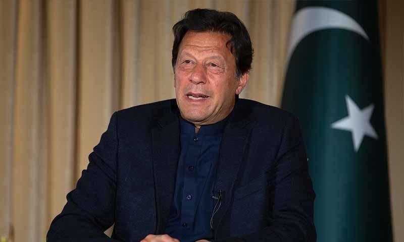 'عالمی برادری پاکستان جیسے غریب ممالک کے قرضے معاف کرنے پر غور کرے'