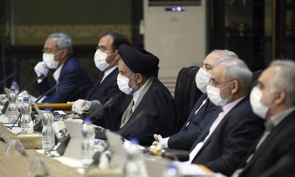 Iran reports 147 deaths — its single biggest jump in fatalities from coronavirus