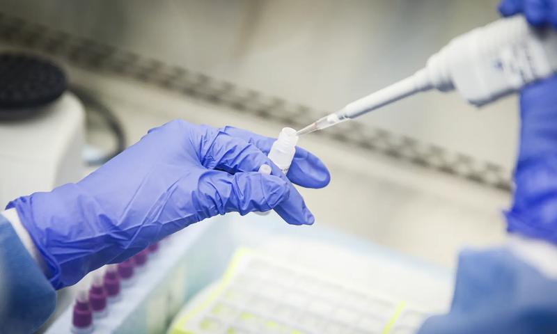 کورونا وائرس کے علاج کے لیے مؤثر دوا دریافت؟