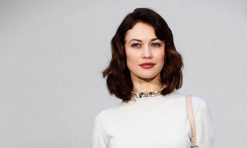 اداکارہ نے بتایا کہ ان کی حالت بہتر ہے—فوٹو: اے ایف پی