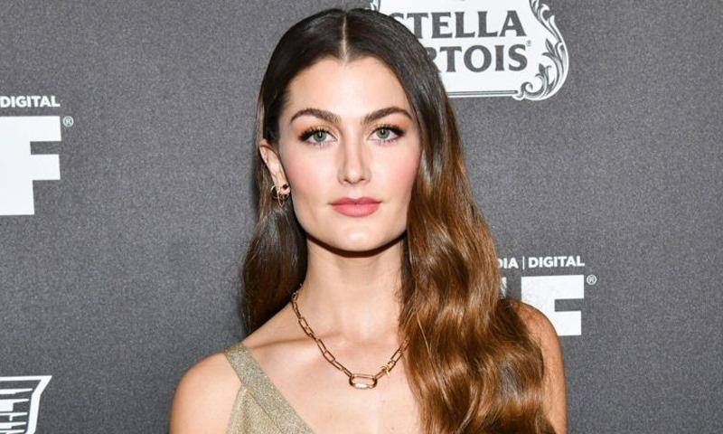 نوجوان اداکارہ نے انسٹاگرام پر بتایا کہ وہ کورونا کا شکار ہوگئیں—فوٹو: فلم میجک