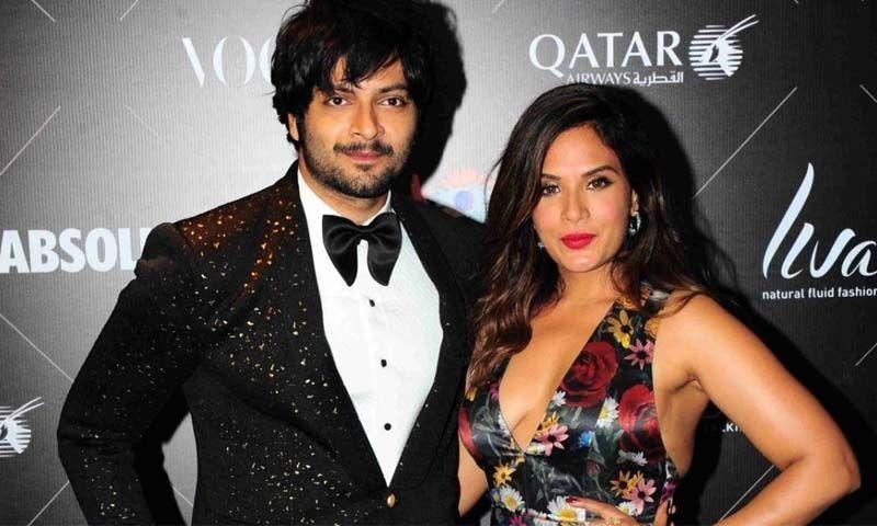 بولی وڈ اداکارہ ریچا چڈا کی شادی کورونا وائرس کے باعث ملتوی