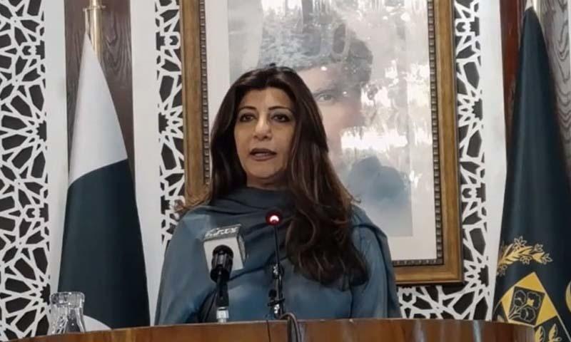 کورونا وائرس کے پیش نظر بھارت مقبوضہ کشمیر میں پابندیاں ختم کرے، پاکستان کا مطالبہ