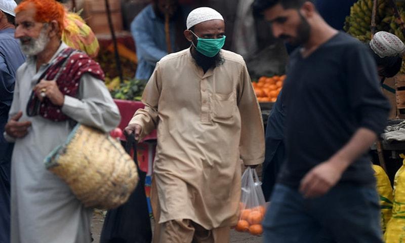 کورونا وائرس نے ایک بار پھر سرمایہ دارانہ نظام کی قلعی کھول دی