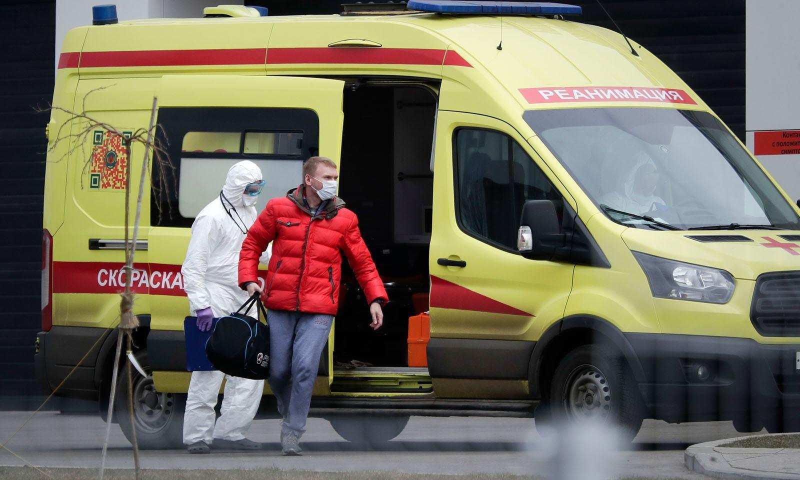 دنیا بھر میں کورونا کیسز کی تعداد 3 لاکھ سے زائد، ہلاکتیں 13ہزار سے تجاوز