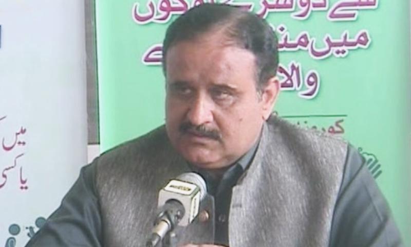 کورونا وائرس: وزیر اعلیٰ پنجاب نے صوبے میں فوج طلب کرلی