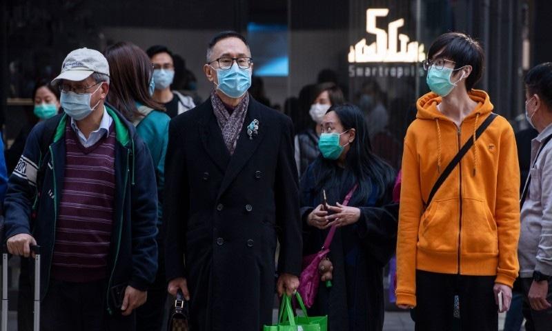 چین میں کورونا کی وجہ سے بند سنیما کھلنے لگے