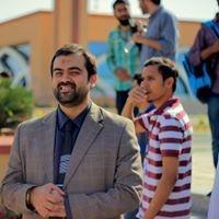 ڈاکٹر بلال صدیقی