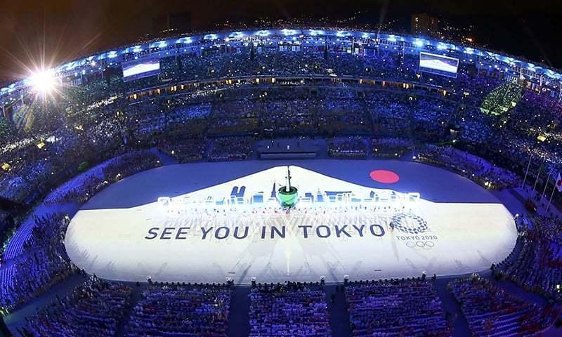 کورونا وائرس کے باعث اولمپکس 2020 اگلے سال تک ملتوی