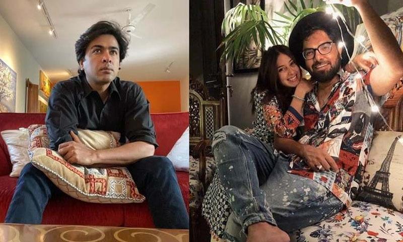 لاک ڈاؤن کے دوران پاکستانی فنکار گھروں میں کیا کررہے ہیں؟
