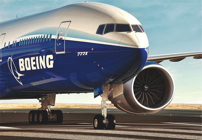 What Went Wrong With Boeing?