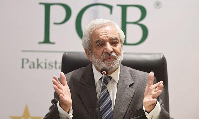 ککرٹرز اور ملازمین کے ساتھ ساتھ ساتھ پاکستان کرکٹ بورڈ بھی فنڈز عطیہ کرے گا— فائل فوٹو: اے ایف پی