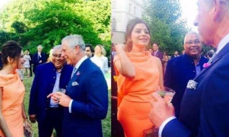 کیا شہزادہ چارلس بھارتی گلوکارہ کے باعث کورونا کا شکار ہوئے؟