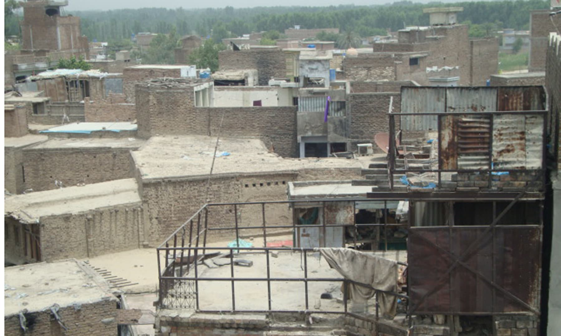 یہ علاقہ صوبہ خیبر پختونخوا میں نمایاں حیثیت رکھتا ہے—عظمت اکبر