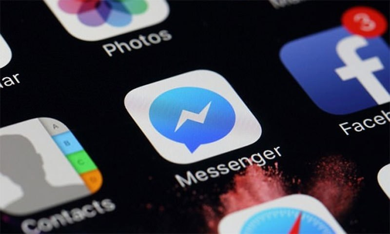 واٹس ایپ کے بعد فیس بک میسنجر پر بھی انفارمیشن ہب متعارف