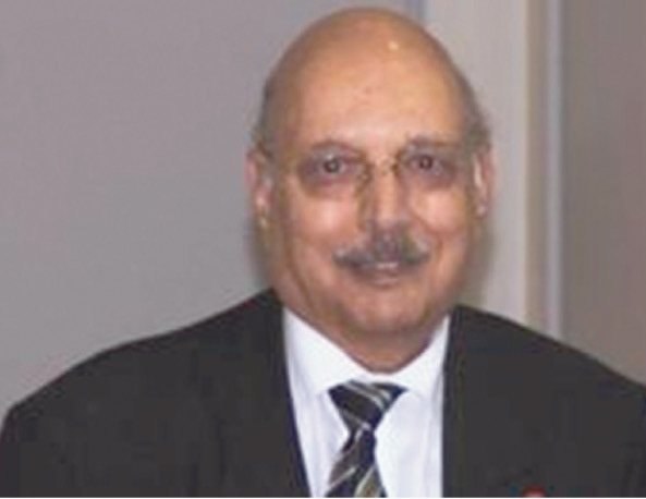 Virus claims life of British-Pakistani in UK's 'first doctor death'