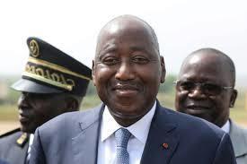 Ivory Coast Prime Minister Amadou Gon Coulibaly. — Photo courtesy Capital FM