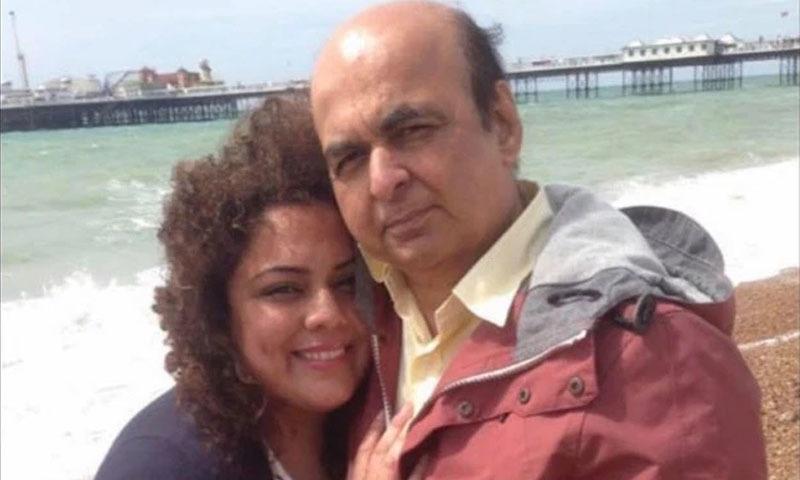 والد کے انتقال کے 24 گھنٹے بعد ہی بیٹی بھی کورونا وائرس سے ہلاک