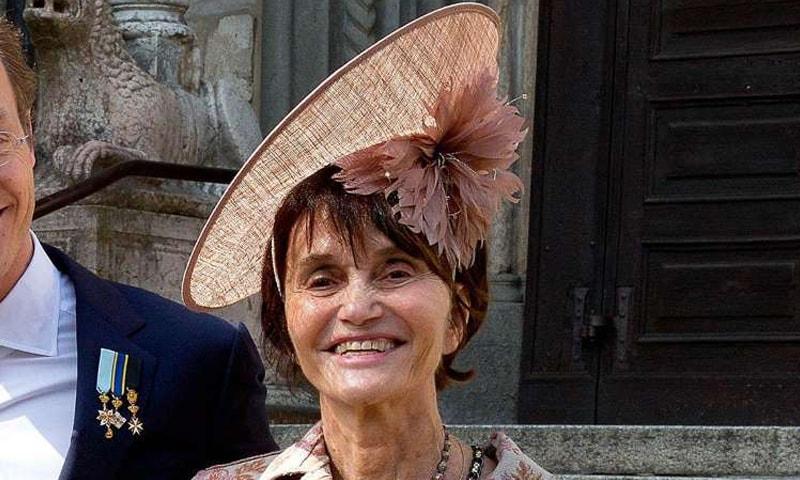 کورونا وائرس کی وجہ سے اسپین کی شہزادی ہلاک ہوئی—فائل فوٹو: شٹر اسٹاک