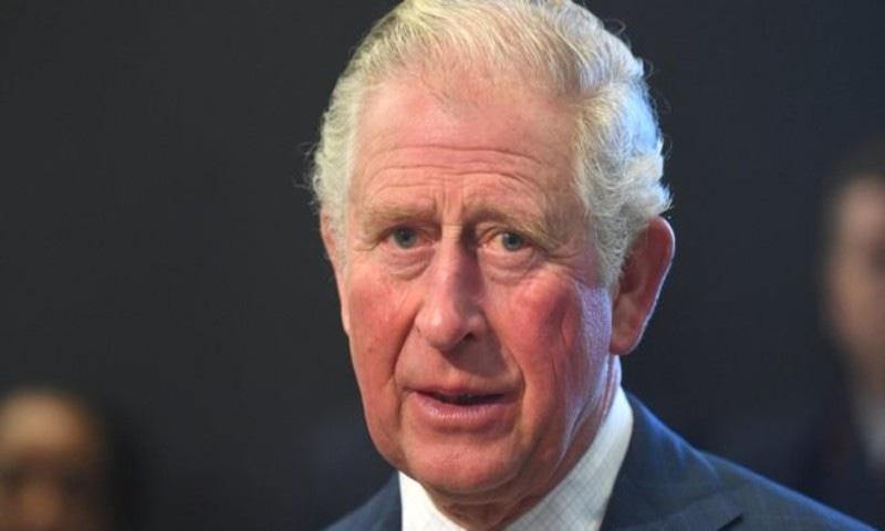 شہزادہ چارلس میں 25 مارچ کو کورونا کی تشخیص ہوئی تھی—فوٹو: رائٹرز