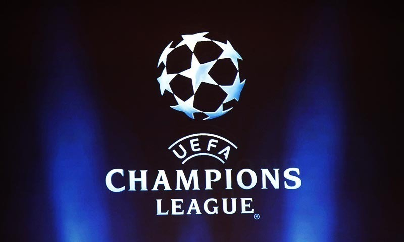 UEFA previously stated their wish to finish the current season by June 30. — AFP/File