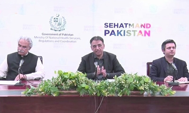 وفاقی کابینہ نے بھی 'معاشی ریلیف پیکج' کی منظوری دے دی