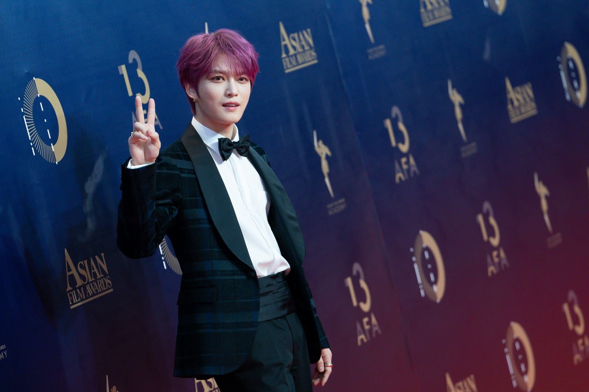 The singer-actor known as Jaejoong deactivated his Instagram account after falsely claiming to have the coronavirus — Anthony Kwan/Getty Images