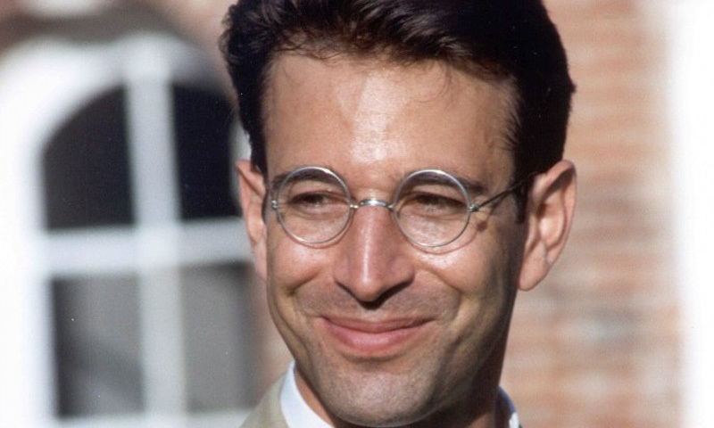 Pakistani court overturns conviction in death of Daniel Pearl
