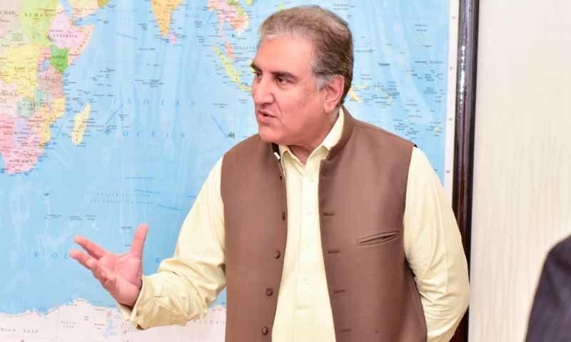 سندھ حکومت ڈینیئل پرل کیس کا فیصلہ چیلنج کرے گی، وزیر خارجہ