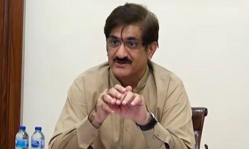 وزیراعلیٰ سندھ  نے صنعتوں کو کھولنے کے طریقہ کار کیلئے کمیٹی بنادی