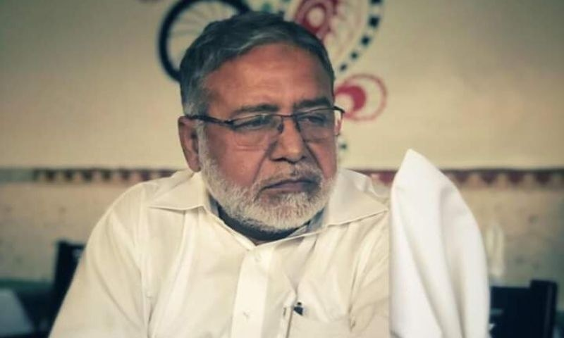 Noted doctor dies of coronavirus in Sindh