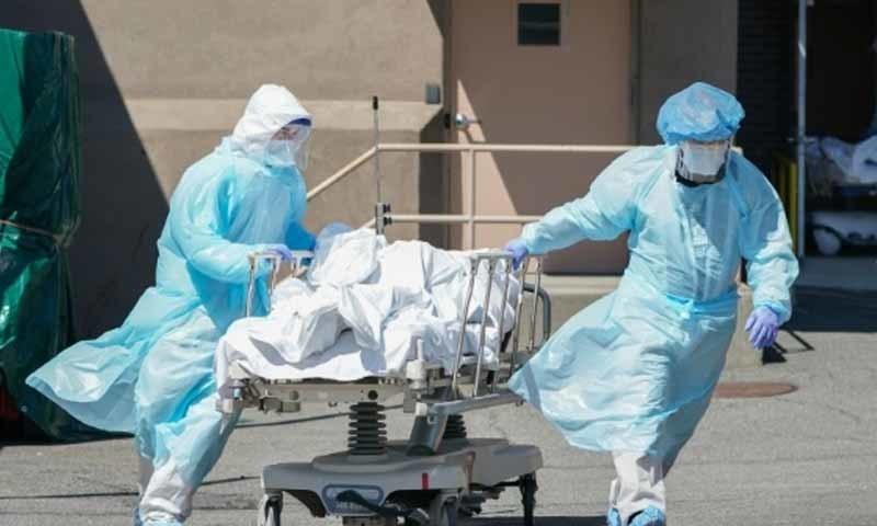 حیدرآباد: 'کورونا سے ہلاک' مریض میں وائرس کی غلط تشخیص کا انکشاف