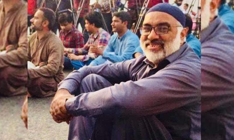 سینئر صحافی نصراللہ چوہدری—فائل فوٹو: سوشل میڈیا