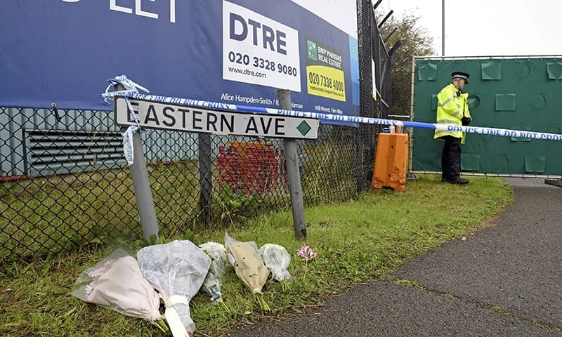 Essex lorry deaths: Driver Maurice Robinson admits manslaughter