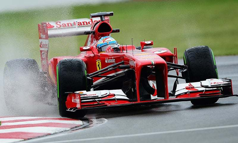 The latest extension received  'unanimous approval' from all F1 stakeholders, the FIA said in a statement. — AFP/File