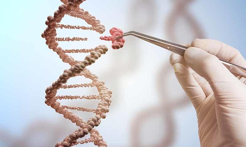 ڈاؤ یونیورسٹی کے ماہرین نے کورونا کی راہ میں مزاحم جینیاتی تبدیلیاں دریافت کرلیں